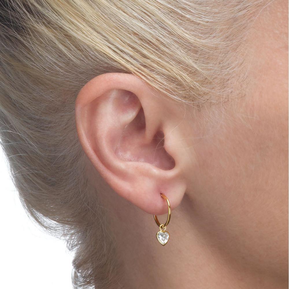 Girl's Jewelry | Earrings - Drop of Laura