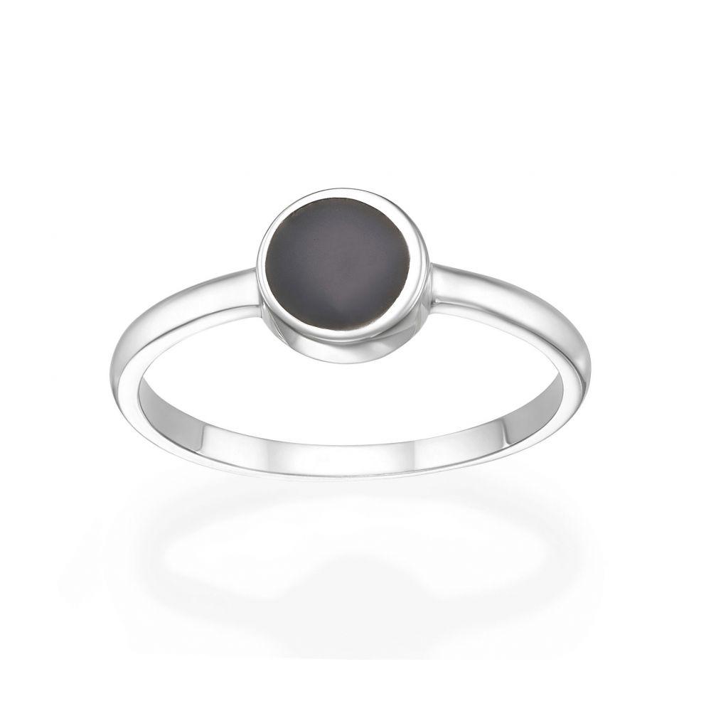 Women's Gold Jewelry | 14K White Gold Rings - Neptune