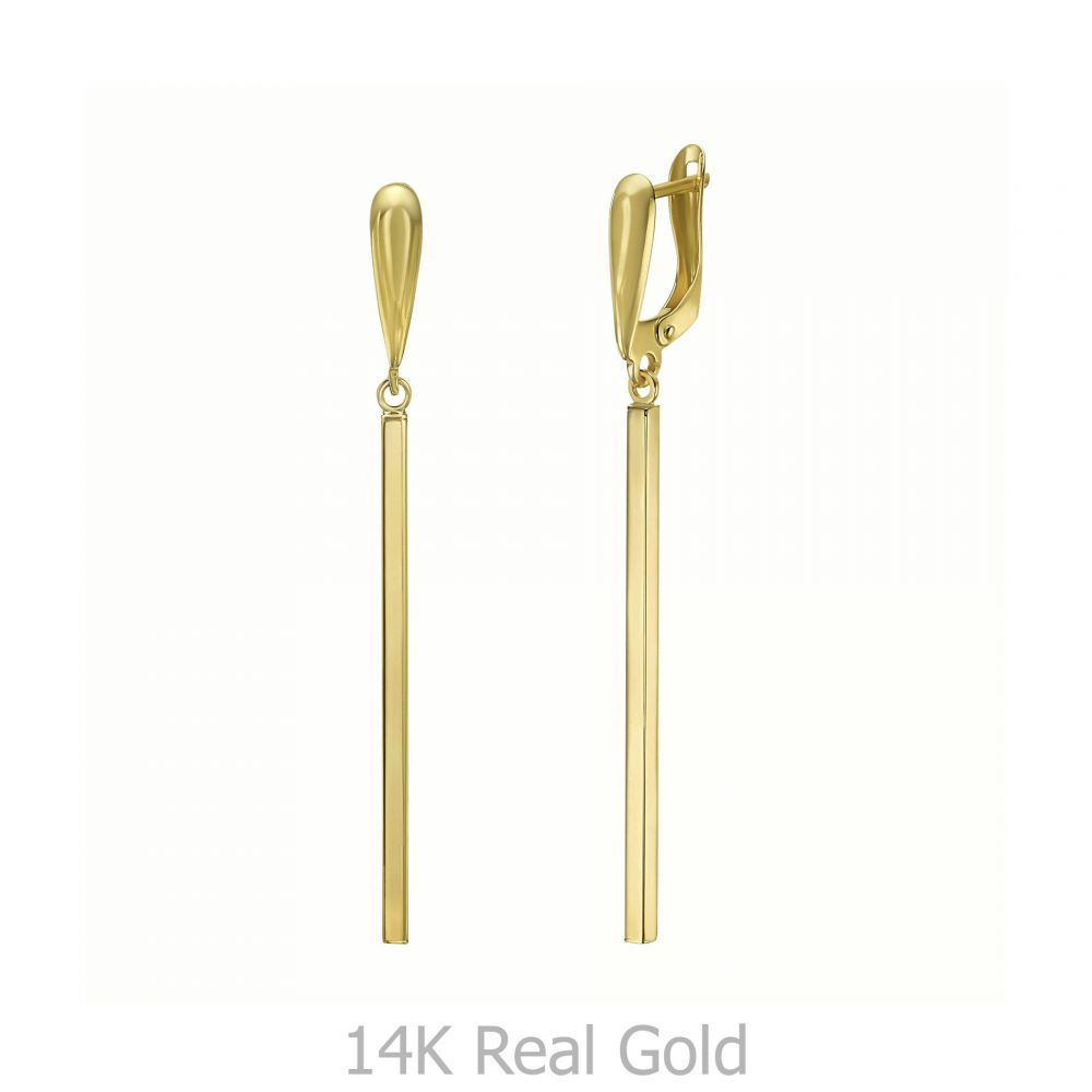 Gold Earrings | Special