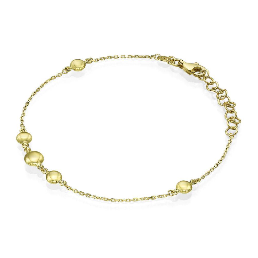Women's Gold Jewelry | Round Shape