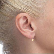 Earrings - Celia Flower