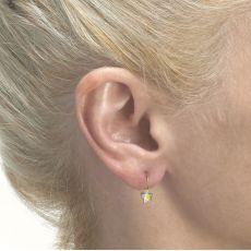 Earrings - Saia Flower