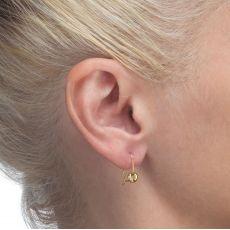 Earrings - Heart of Mazzy