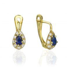 Drop Earrings - Yahli
