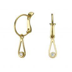 Earrings - Drop of Mittal