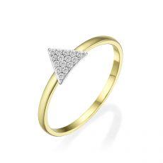 14K Yellow Gold Rings - Toronto