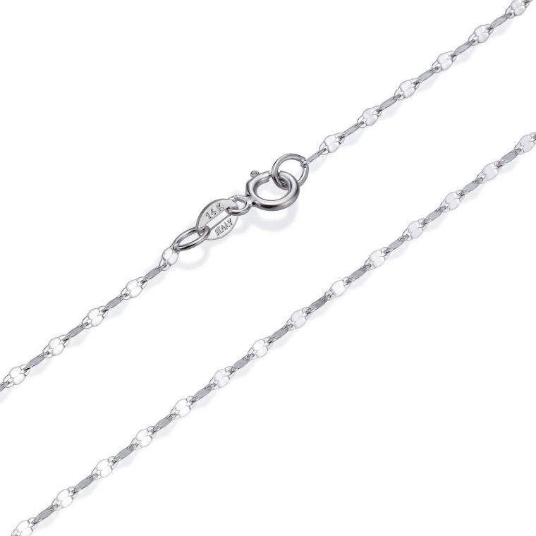 Fortztha Necklace - Mesmerizing Presence, 1.35 MM