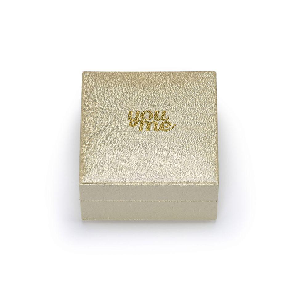 Women's Gold Jewelry | 14K Yellow Gold Women's Earrings - Sparta